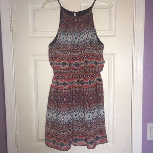 Juniors Summer Dress